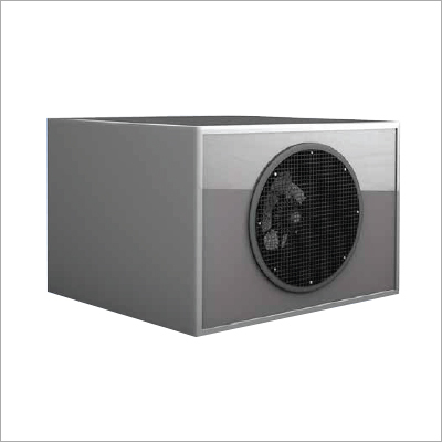 Self Contained DFS Air Cleaning System