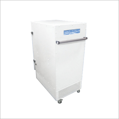 Commerical Portable Air Cleaning System