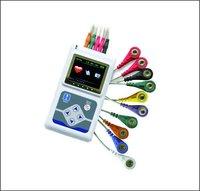 Niscomed Holter ECG System , Model No. - TLC 5000