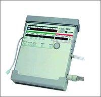 Digital Niscomed Emergency Ventilator , Model No. LTV-950, for ICU