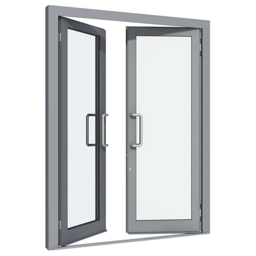 Aluminium Openable door