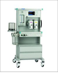 Niscomed Anesthesia Workstations, Model Number: Aces, for Operation Use