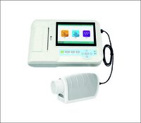 Spirometer With Printer  SP-100