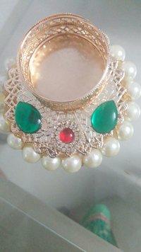 Designer Brass Diya