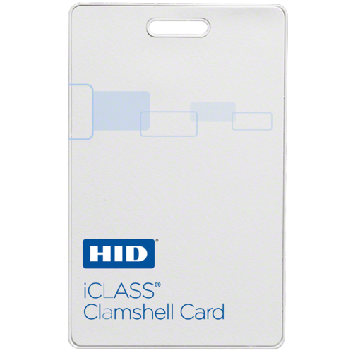 HID Cards and Readers