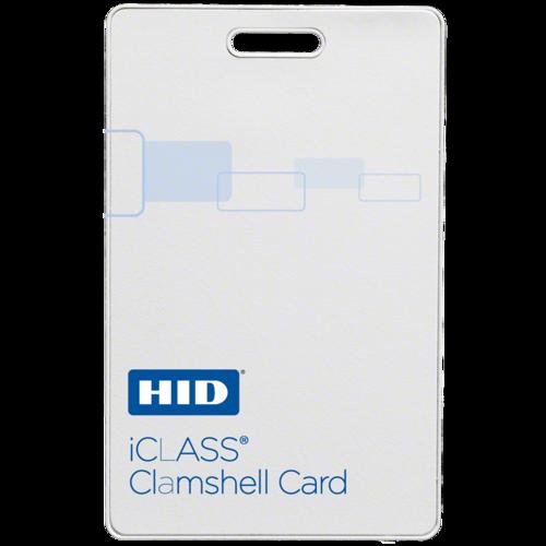 HID I class 2080 Card