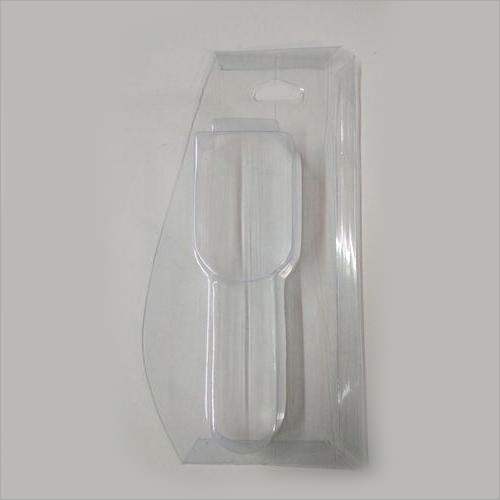 Spoon Blister Packaging Material