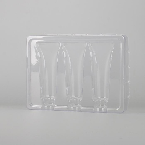 Tube Blister Packaging Box