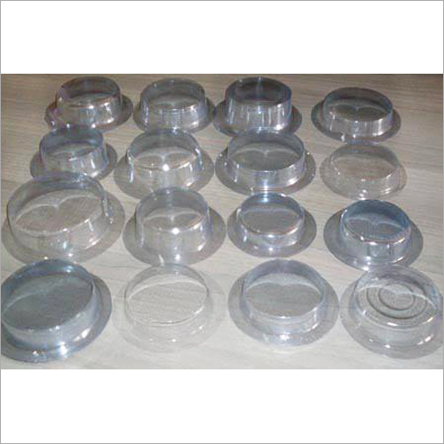 Transparent Blister Packaging Box
