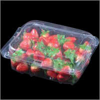 Fruit Blister Packaging Box