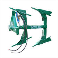 Agriculture Plough Machine