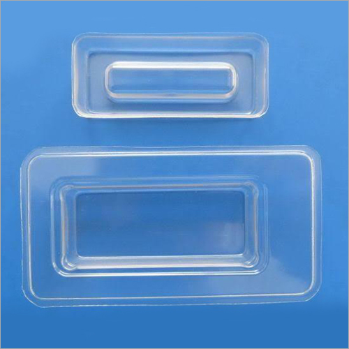 Pvc Blister Packaging Box