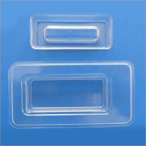 Pvc Blister Packaging Box
