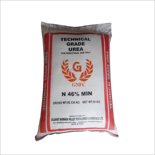 Industrial Grade Urea