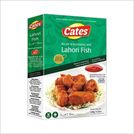 Lahori Fish Masala Powder