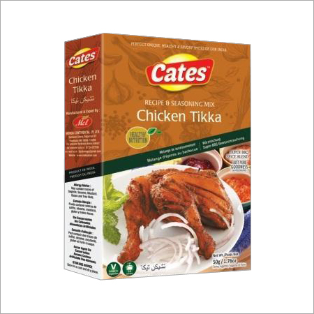 Chicken Tikka Masala Powder