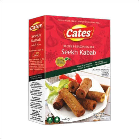 Seekh Kabab Masala Powder