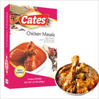 Cates Chicken Masala Powder