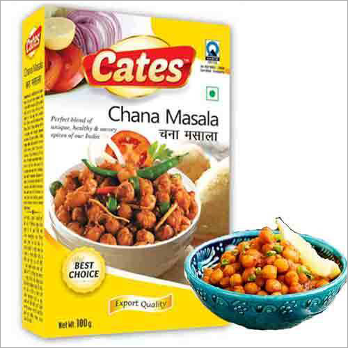 Cates Chana Masala Powder