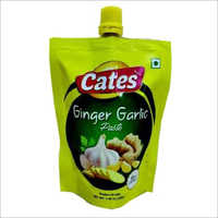 Ginger Garlic Paste Pouch