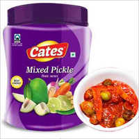 Cates Mixed Pickle