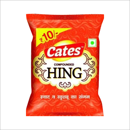 Hing Mini Pouches