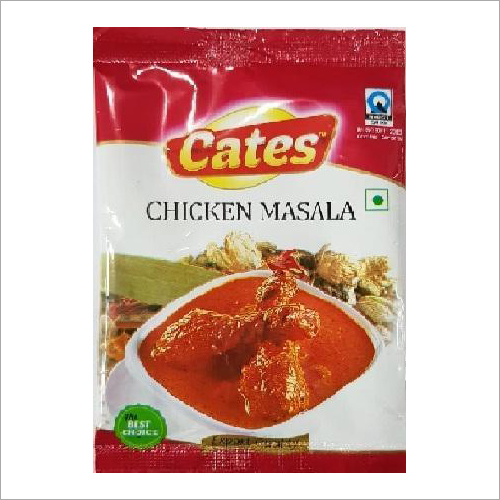 Chicken Masala Mini Pouches