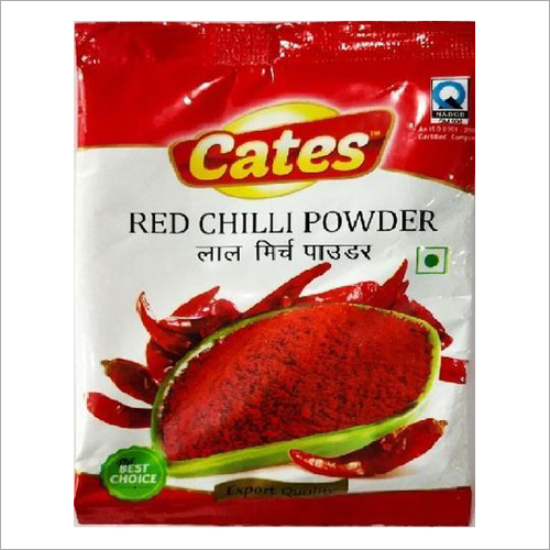 Red Chilli Powder Mini Pouches