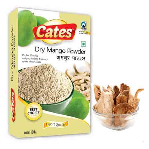 Dry Mango Powder