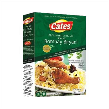 Bombay Biryani Masala Powder