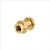 Brass Rotational Mold Inserts