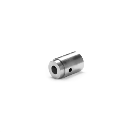 SS Precision Turned Components