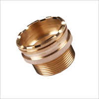 Brass UPVC Insert Fittings