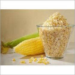 Maize Fiber Cattle Feed