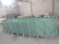 Biofloc Tank for Aquaculture