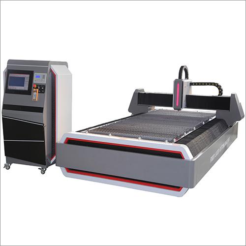 Carbon Fiber Laser Cutting Machine