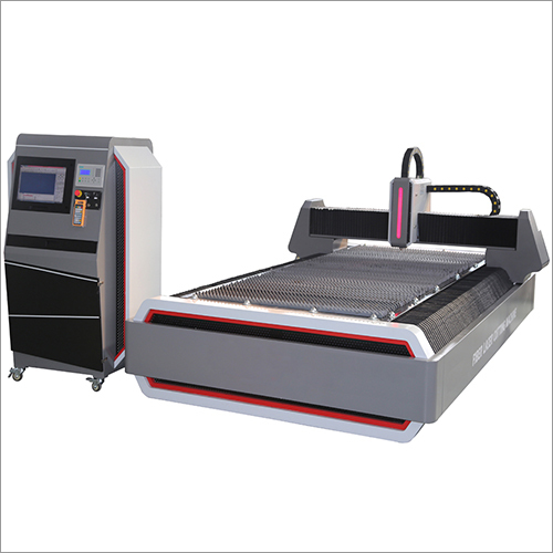 Carbon Fiber Laser Cutting Machine