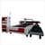 Auto-Exchange Platform Metal Fiber Laser Cutting Machine