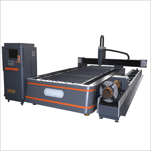 Universal Fiber Laser Cutting Machine