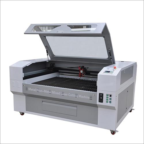 Co2 Laser Engrave Cutting Machine