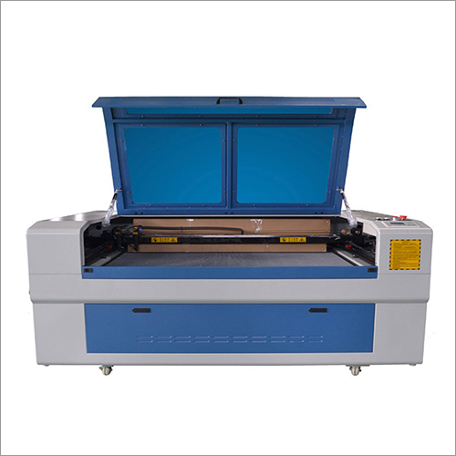 YN-1610 CO2 Laser Cutting And Engraving Machine