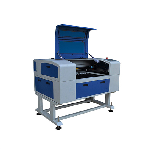 Laser CO2 Engraving Machine