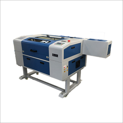 Portable Engraving And Cutting Machine