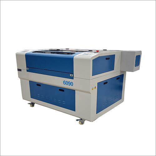 CO2 Laser Engraving & Cutting Machine