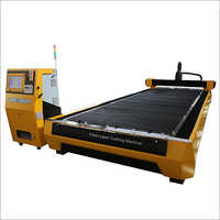 2D Fiber Laser Cutting Machine