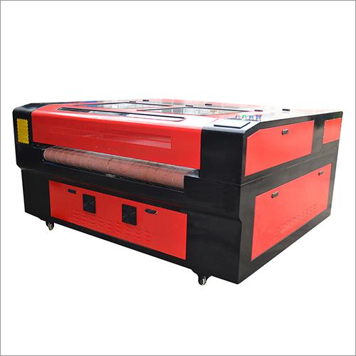 Automatic CO2 Auto Feeding Engraving Cutting Machine