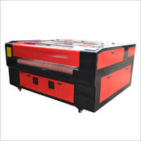 Automatic CO2 Auto Feeding Engraving Cutting Machine