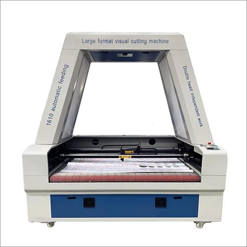 CO2 Auto Feeding Engraving Cutting Machine