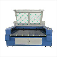 Electrical CO2 Laser Auto Feeding Engraving Machine