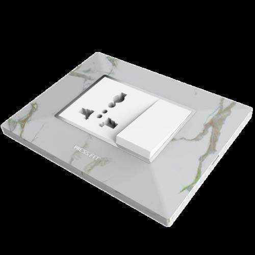 Pressfit Edge Modular Switch Plate